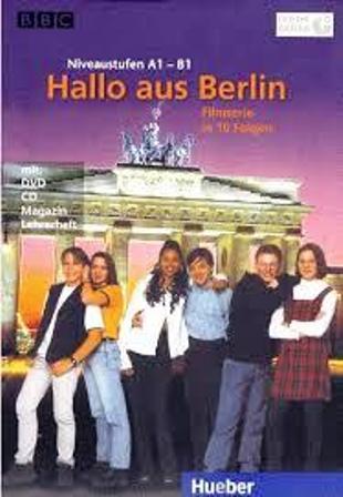 HALLO AUS BERLIN