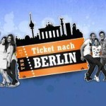 Ticket nach Berlin