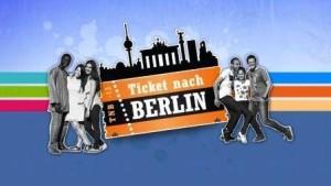 Ticket nach Berlin