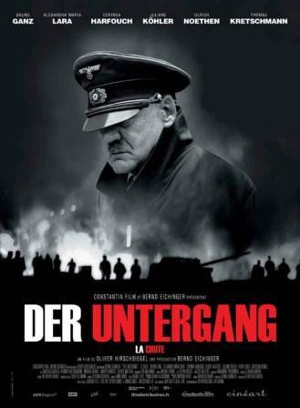 фильм бункер / Der Untergang