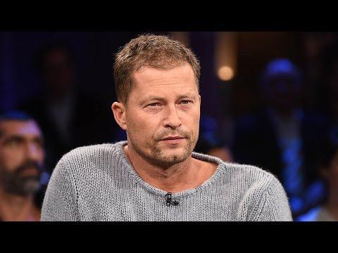 Schauspieler Til Schweiger - NDR Talk Show