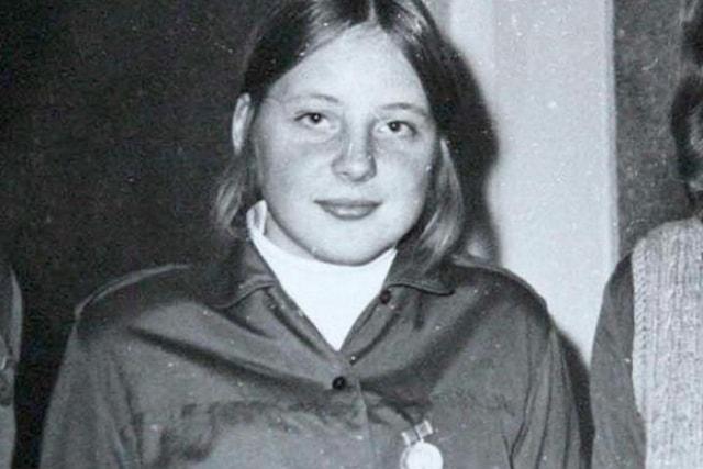 Детство и образование Ангелы Меркель