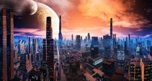 Будущее время Futur