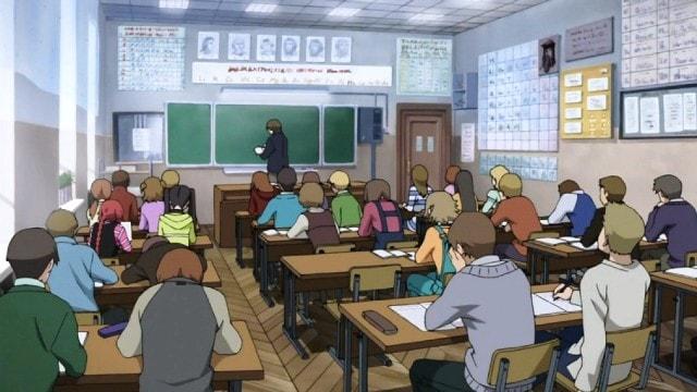 Рассказ о классе