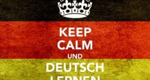 пассивный словарный запас немецкого языка