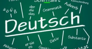 Почему вы не можете выучить немецкий язык