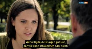 фильм на немецком языке с субтитрами