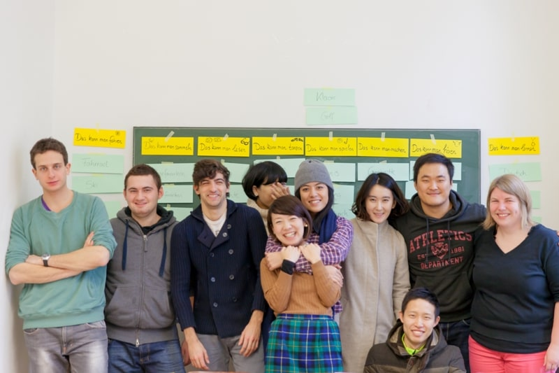 Sprachenatelier Berlin