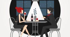 Диалог в кафе на немецком с переводом