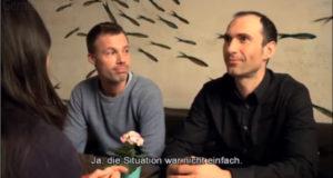 Обучающий фильм на немецком языке