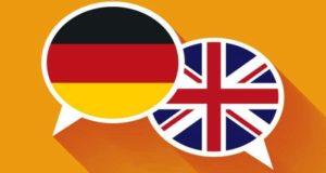 Какой язык учить труднее немецкий или английский