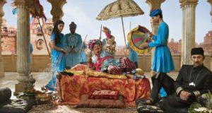 Лили — настоящая ведьма: Путешествие в Мандолан