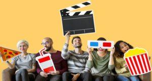 Обучающий фильм на немецком