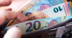 Налоги в Германии. Подоходный налог