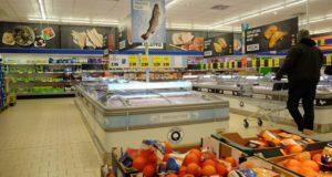 Сколько стоят продукты в Германии